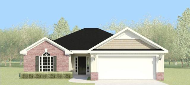7021 Hanford Drive, Aiken, SC 29803 (MLS #429441) :: Brandi Young Realtor®