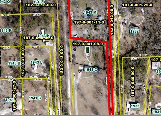 1943 M Mcdade Farm Road Unit, Hephzibah, GA 30815 (MLS #429449) :: Melton Realty Partners