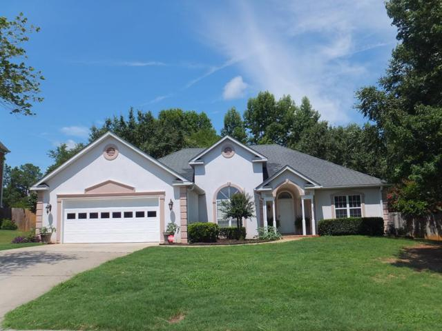 1153 Parkside Trail, Evans, GA 30809 (MLS #429451) :: Shannon Rollings Real Estate