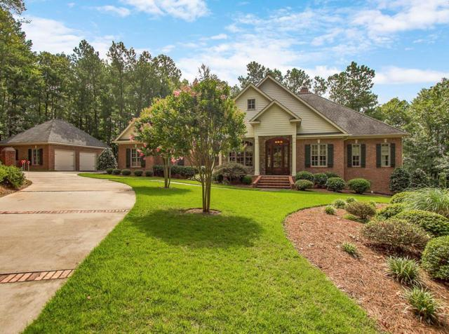 25 Ballantine Court, North Augusta, SC 29860 (MLS #429455) :: Melton Realty Partners