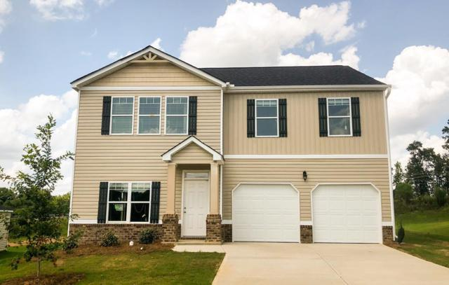1170 Fawn Forest Road, Grovetown, GA 30813 (MLS #429465) :: Shannon Rollings Real Estate