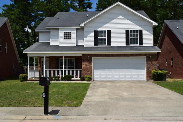 7606 Pleasantville  Way, Grovetown, GA 30813 (MLS #429477) :: Melton Realty Partners