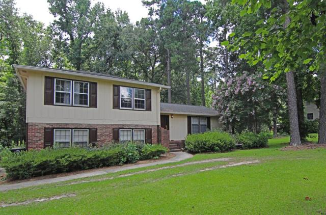 301 Spring Valley Road, Waynesboro, GA 30830 (MLS #429481) :: Shannon Rollings Real Estate