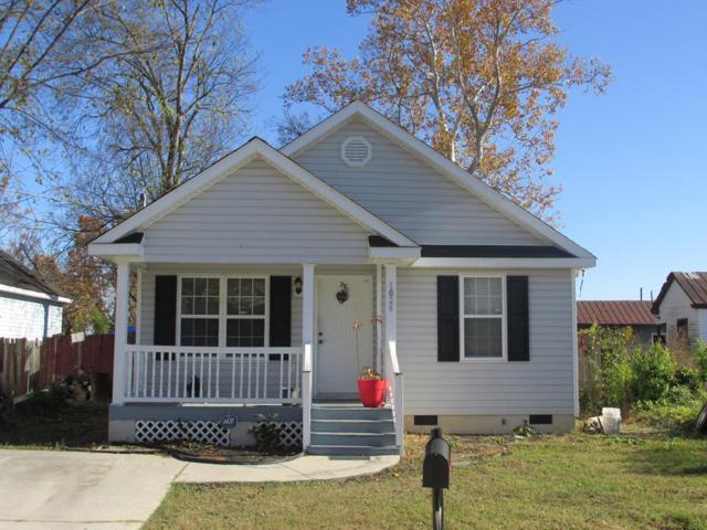 1026 Carrie Street, Augusta, GA 30901 (MLS #429488) :: Shannon Rollings Real Estate
