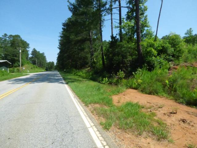 03 Martintown Road, North Augusta, SC 29860 (MLS #429499) :: Melton Realty Partners