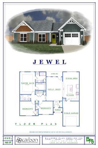 182 Sierra Drive, Aiken, SC 29803 (MLS #429521) :: Melton Realty Partners