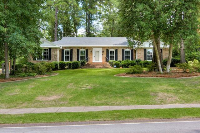 3219 Lake Forest Drive, Augusta, GA 30909 (MLS #429527) :: Melton Realty Partners
