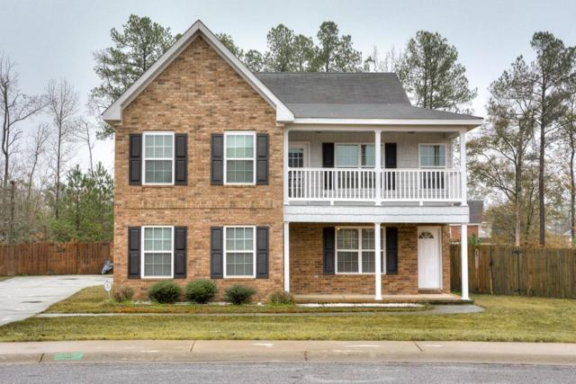 807 Reynolds Court, Grovetown, GA 30813 (MLS #429535) :: Shannon Rollings Real Estate