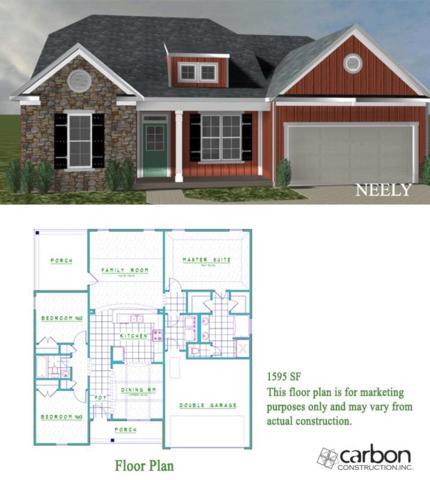176 Sierra Drive, Aiken, SC 29803 (MLS #429547) :: Melton Realty Partners