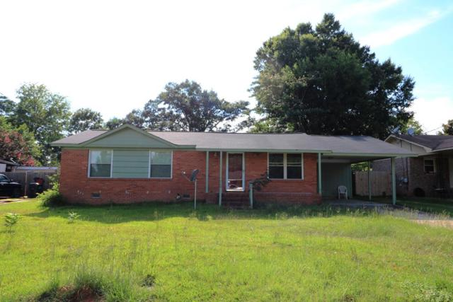 122 Swathmore Avenue, North Augusta, SC 29841 (MLS #429560) :: Shannon Rollings Real Estate