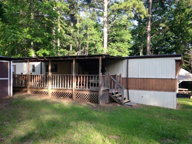 1168 Wells Creek Drive, Lincolnton, GA 30817 (MLS #429590) :: Shannon Rollings Real Estate