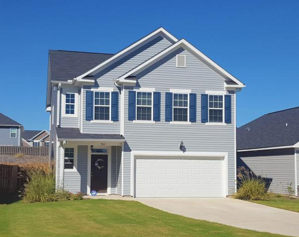 463 Brantley Cove Circle, Grovetown, GA 30813 (MLS #429600) :: Natalie Poteete Team