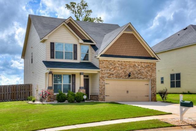 926 Golden Bell Lane, Grovetown, GA 30813 (MLS #429605) :: Shannon Rollings Real Estate