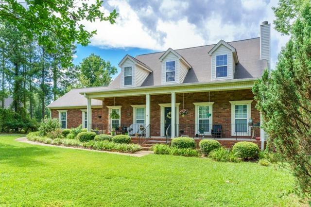 3005 Old Lodge Road, Hephzibah, GA 30815 (MLS #429637) :: Shannon Rollings Real Estate