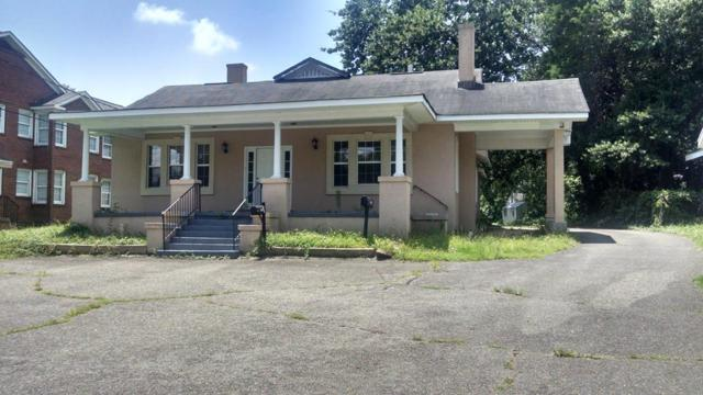 2010 Central Avenue, Augusta, GA 30904 (MLS #429638) :: Melton Realty Partners