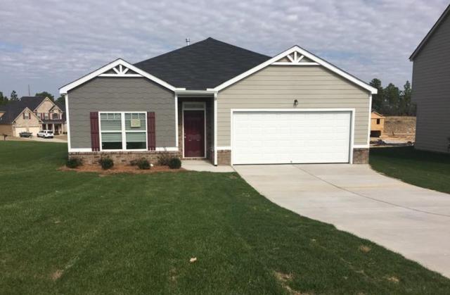 205 Hazelwood Court, Grovetown, GA 30813 (MLS #429644) :: Shannon Rollings Real Estate