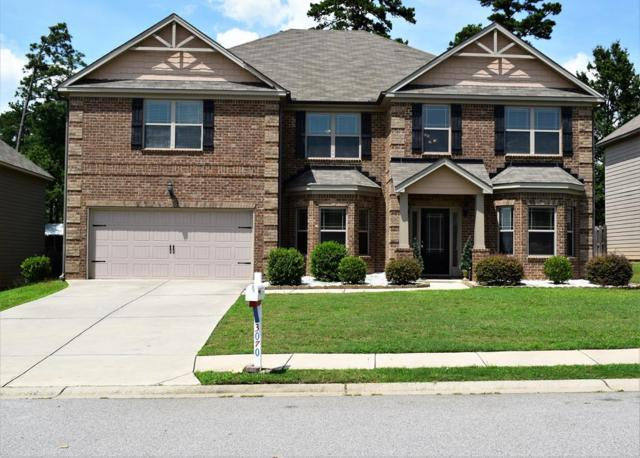3070 Parkridge Drive, Grovetown, GA 30813 (MLS #429651) :: Brandi Young Realtor®