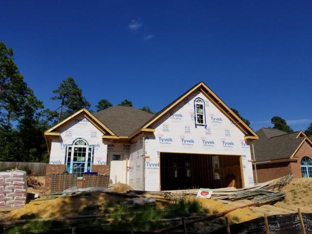 118 Lynn Drive, Aiken, SC 29803 (MLS #429681) :: Shannon Rollings Real Estate