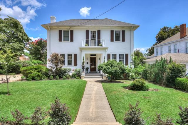 1222 Johns Road, Augusta, GA 30904 (MLS #429703) :: Shannon Rollings Real Estate