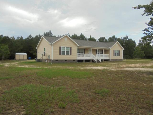 86 Weeks Road, Graniteville, SC 29829 (MLS #429746) :: Shannon Rollings Real Estate