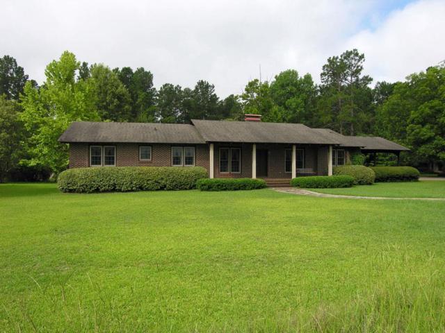 1237 W Spread Oak Road Na, Keysville, GA 30816 (MLS #429766) :: Shannon Rollings Real Estate