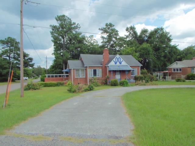 568 NE Williamsburg, Aiken, SC 29801 (MLS #429776) :: Shannon Rollings Real Estate