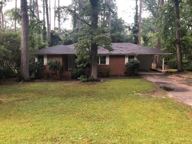 527 Tanager Road, North Augusta, SC 29841 (MLS #429778) :: Shannon Rollings Real Estate