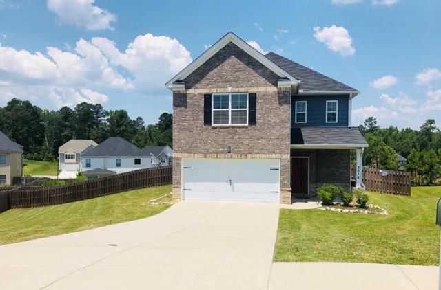 2518 Peach Blossom Pass, Hephzibah, GA 30815 (MLS #429781) :: Shannon Rollings Real Estate