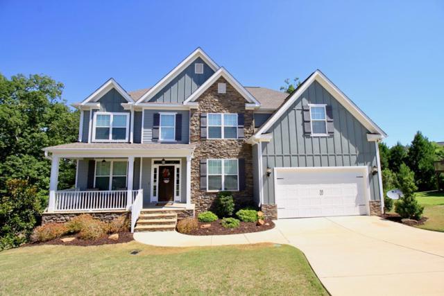 2549 Ravenna Lane, Evans, GA 30809 (MLS #429790) :: Melton Realty Partners
