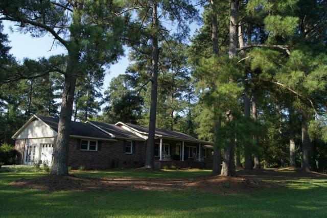 2402 Upper Mill Road, Plum Branch, SC 29845 (MLS #429796) :: Melton Realty Partners