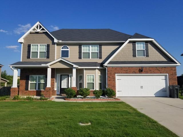 4090 Harper Franklin Avenue, Augusta, GA 30909 (MLS #429798) :: Melton Realty Partners