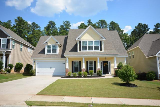 721 Herrington Drive, Grovetown, GA 30813 (MLS #429801) :: Melton Realty Partners
