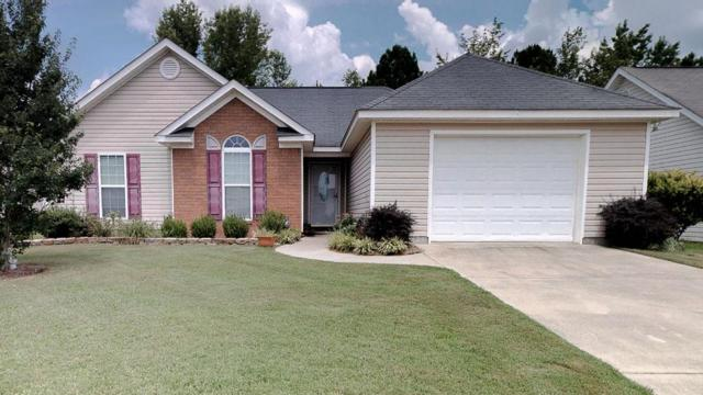 1013 Ossabaw Court, Augusta, GA 30906 (MLS #429829) :: Shannon Rollings Real Estate