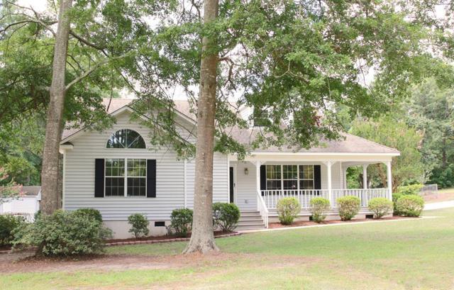 117 Tall John Lane, Aiken, SC 29805 (MLS #429834) :: Shannon Rollings Real Estate