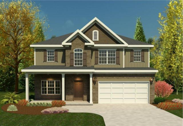 2341 Malone Way, Evans, GA 30809 (MLS #429837) :: Melton Realty Partners