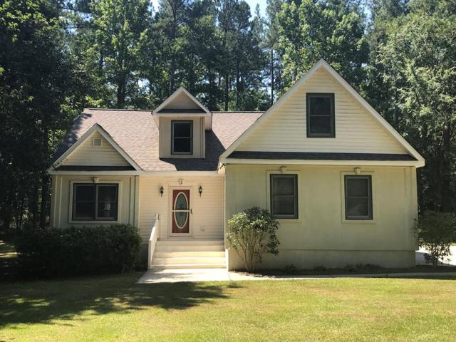 3 Curry Court, North Augusta, SC 29860 (MLS #429843) :: Natalie Poteete Team