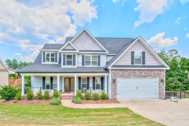 121 Lake Murray Drive, North Augusta, SC 29841 (MLS #429856) :: Shannon Rollings Real Estate