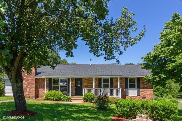 329 Morris Road, Thomson, GA 30824 (MLS #429859) :: RE/MAX River Realty