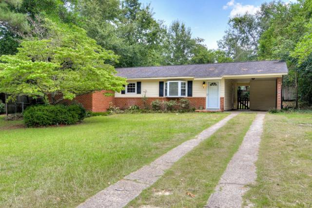 903 Seymour Drive, North Augusta, SC 29841 (MLS #429865) :: Natalie Poteete Team