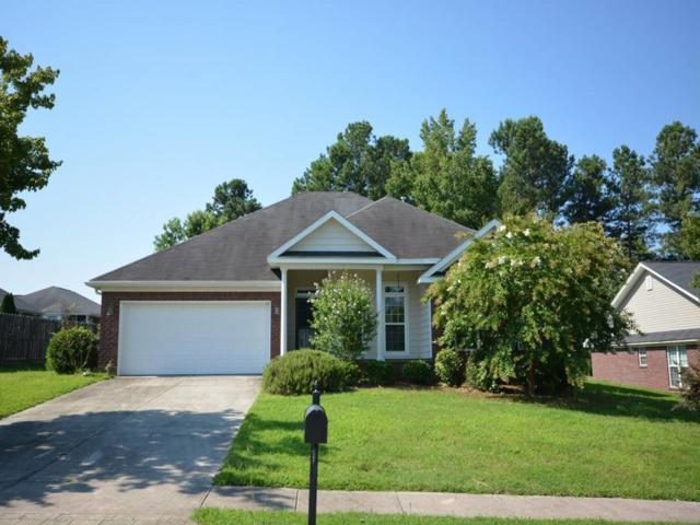 2062 Lake Forest Drive, Grovetown, GA 30813 (MLS #429867) :: Shannon Rollings Real Estate