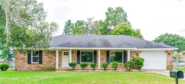 3918 Ellen Street, Hephzibah, GA 30815 (MLS #429874) :: Shannon Rollings Real Estate