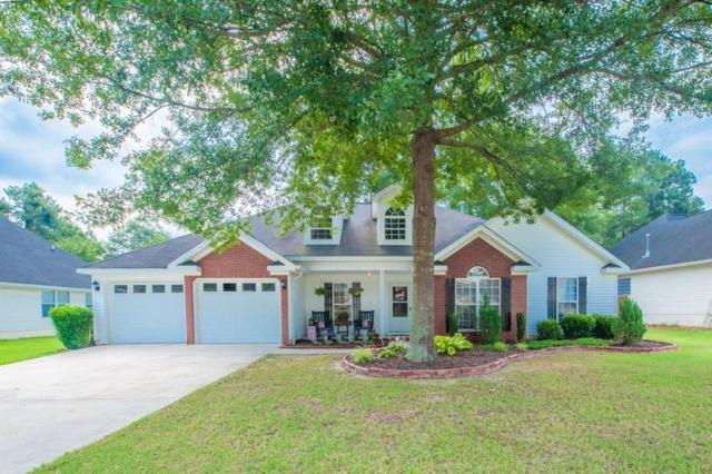 1137 Lake Greenwood Drive, North Augusta, SC 29841 (MLS #429877) :: Shannon Rollings Real Estate