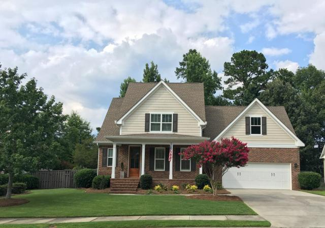 426 Armstrong Way, Evans, GA 30809 (MLS #429884) :: Shannon Rollings Real Estate