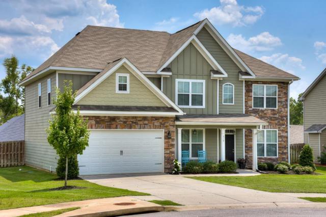 319 Clearwater Lane, Grovetown, GA 30813 (MLS #429885) :: REMAX Reinvented | Natalie Poteete Team