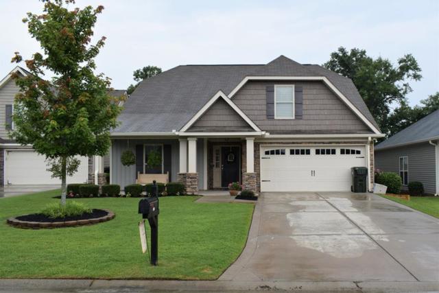 622 Todd Road, Augusta, GA 30907 (MLS #429886) :: Shannon Rollings Real Estate