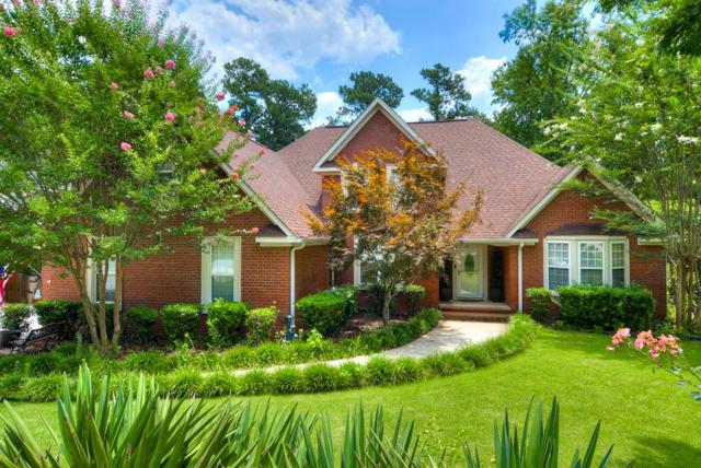 4888 Rolling Hill Road, Evans, GA 30809 (MLS #429896) :: Shannon Rollings Real Estate