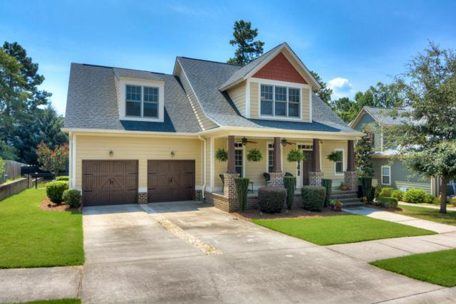 Evans, GA 30809 :: Shannon Rollings Real Estate
