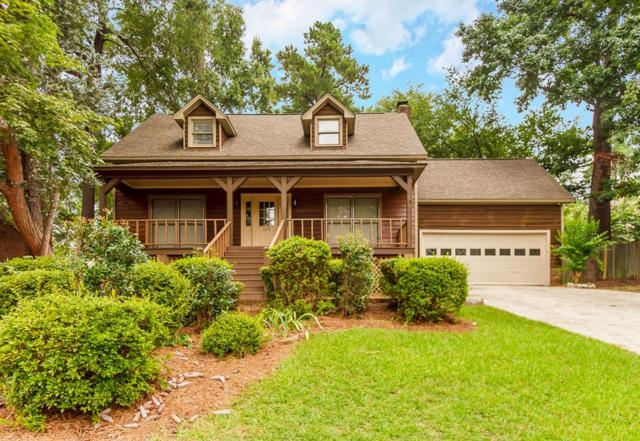 622 Chimney Hill Circle S, Evans, GA 30809 (MLS #429898) :: Shannon Rollings Real Estate