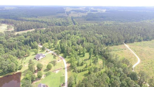 Lot 7 Estates Drive, Edgefield, SC 29824 (MLS #429904) :: Southeastern Residential