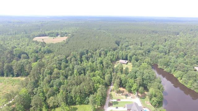 Lot 9 Estates Drive, Edgefield, SC 29824 (MLS #429906) :: Melton Realty Partners